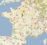 Ciudades de Francia | Pueblos turísticos