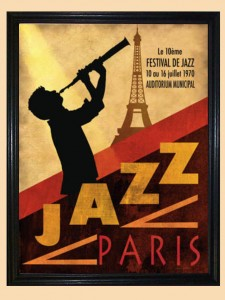 Música en paris