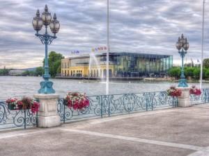 Centros de salud en Francia