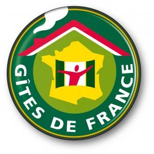 Símbolo de los Gîtes de France. Garantía de calidad