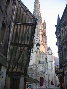 Casco antiguo de Le Havre, Patrimonio Universal de la UNESCO.