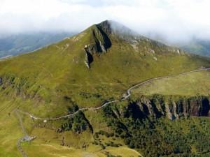 El Puy Mary, uno de los lugares más bonitos y espectaculares del Parque de los Volcanes