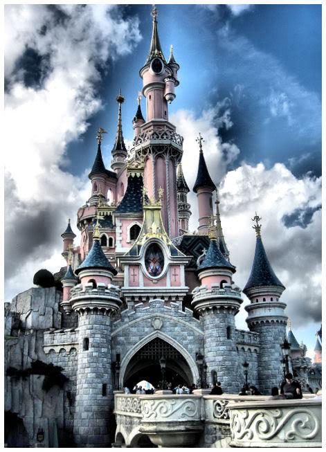 Eurodisney París - Disneyland París