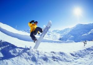 El Snowboard, un nuevo deporte, una nueva forma de esquiar