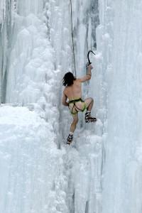Los Pirineos permiten practicar todos los deportes y de ¡¡¡TODAS las maneras!!!