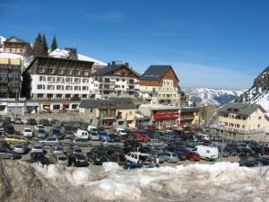 Estación del Domaine du Tourmalet, La Mongie-Bagneres. Esquí en los Pirineos