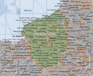 Alta normand a gu a blog francia - Chambre des notaires haute normandie ...