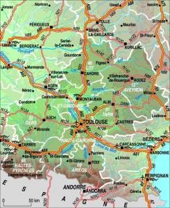 Midi Pirineos