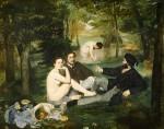 Museo de Orsay: Sección Pintura