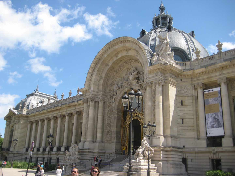 El Petit Palais