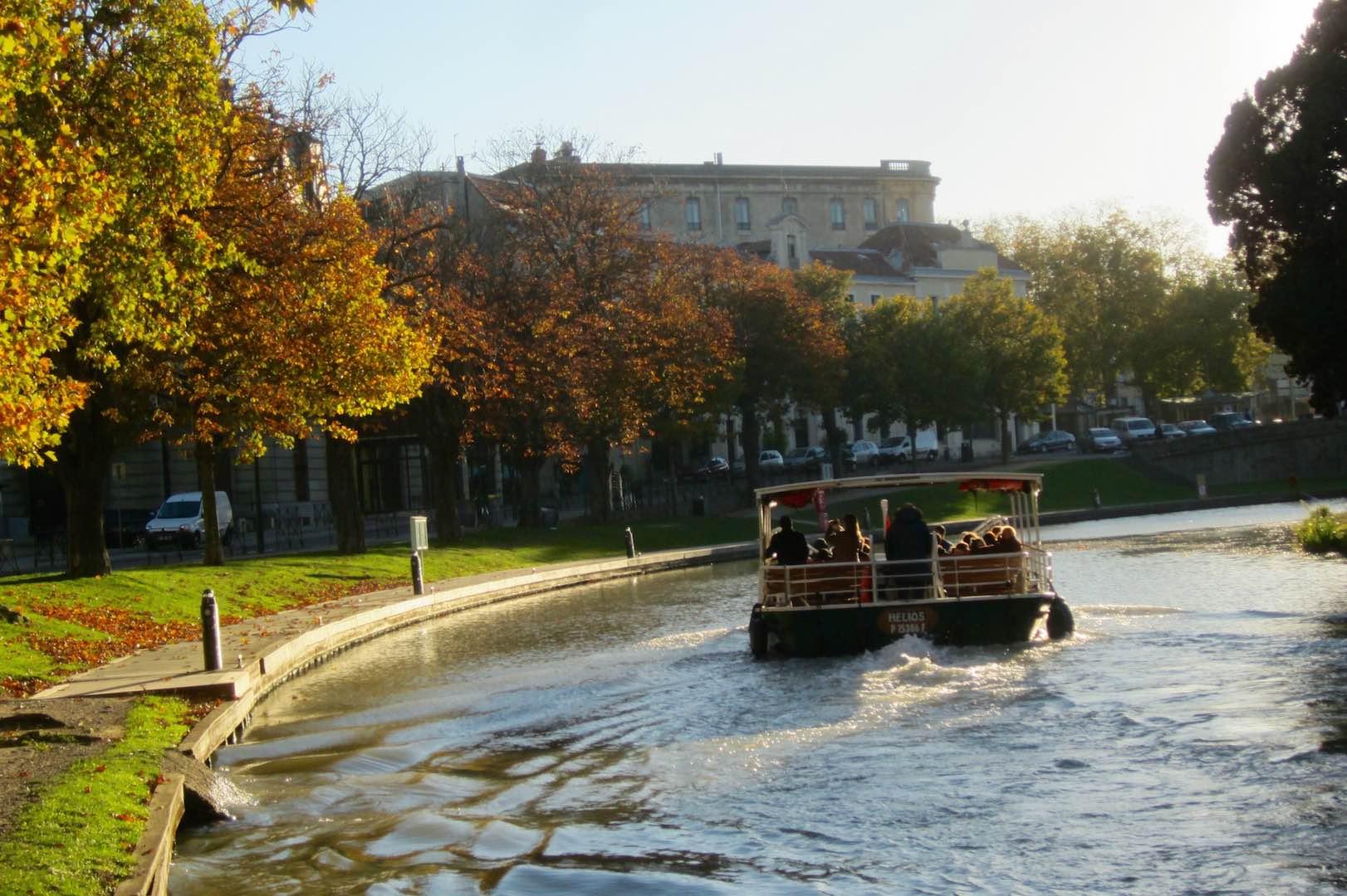 El Canal del MIdi. ©M. Calvo.