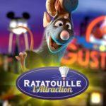 Nuevas atracciones en Disneyland Paris, Toy Story, Ratatouille y otros