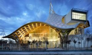Museo Pompidou.El Museo Pompidou Inaugura En Metz Una Nueva Sede Guia Blog Francia