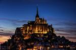 Cómo llegar al Monte Saint Michel