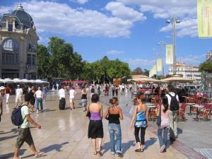 oficinas de turismo en montpellier gu a blog francia