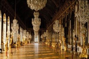 Patrimonio Cultural en el Palacio de Versalles