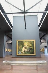 El nuevo Museo de Orsay