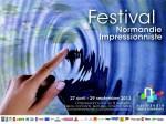 Verano Impresionista 2013 en Normandía