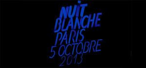 La Nuit Blanche presenta su 12ª edición en París la noche del 5 de octubre.