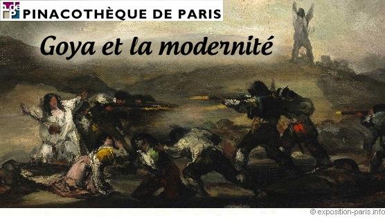 Goya y la Modernidad en la Pinacoteca de París.