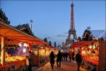 Navidad en París, la ciudad de la luz