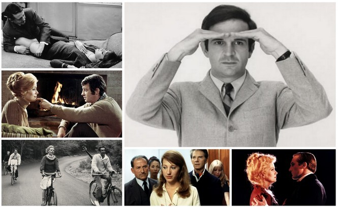 La Filmoteca de París rinde homenaje a uno de sus máximos defensores: el gran cineasta François Truffaut.