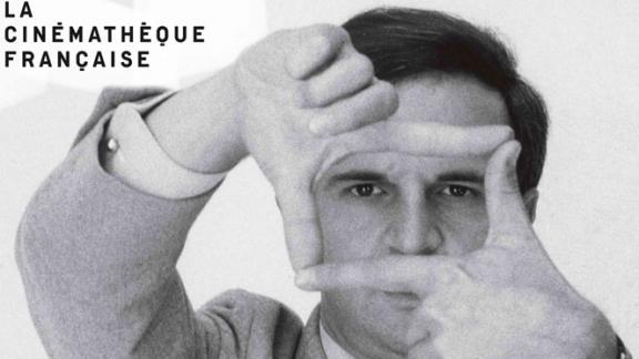 François Truffaut vuelve a la Cinemateca Francesa, retrospectiva intimista