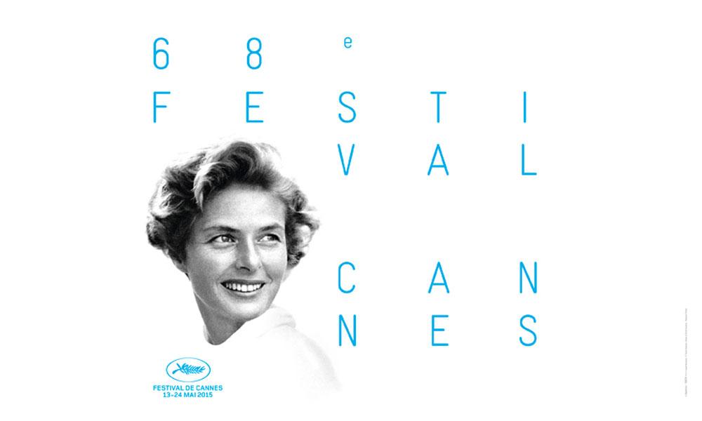 El Festival de Cine de Cannes 2015 en París