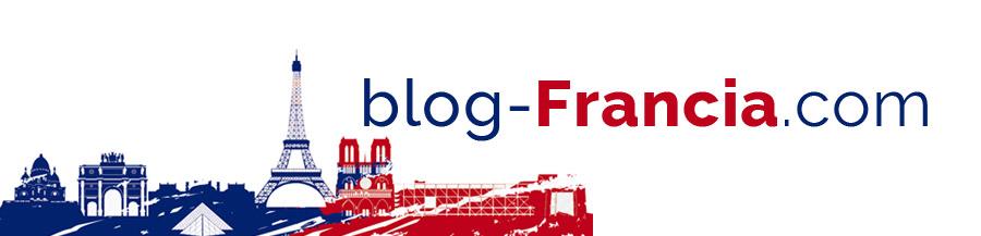 Guía Blog Francia