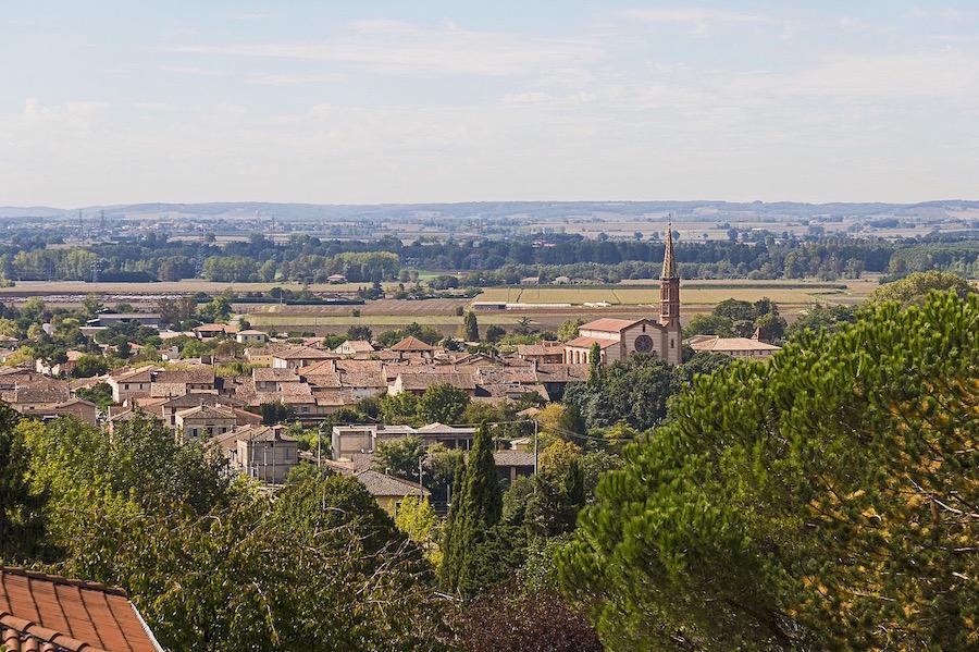 Pueblecitos medievales, gastronomía y naturaleza. Visitar Tarn-et-Garonne es relajarse activamente.